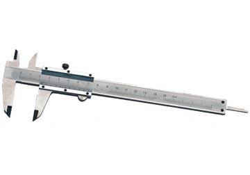 """12"""" Thước cặp cơ Asaki AK-122"""