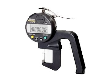 12mm Đồng hồ đo độ dày điện tử Mitutoyo 547-400