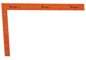 200 x 300mmm Thước êke Asaki AK-2603