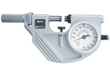 25-50mm Panme đồng hồ Mitutoyo 523-122