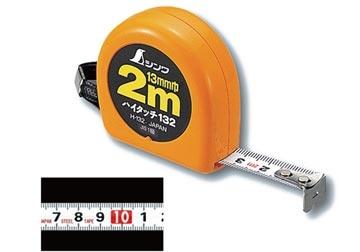 2m Thước cuộn Shinwa 78002