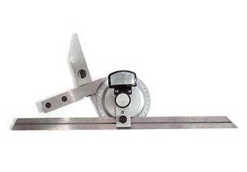 300mm Bộ thước đo góc Mitutoyo 187-901