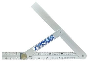 300mm Thước đo độ Shinwa 62660