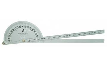 300mm Thước đo góc vuông Shinwa 62839