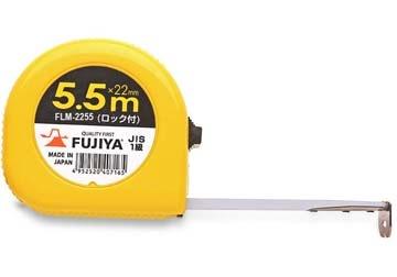 5.5m Thước cuộn dây thép Fujiya FLM-2255