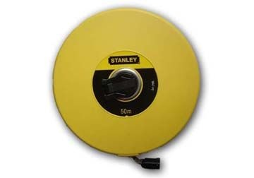 50m Thước dây cuộn Stanley 34-298