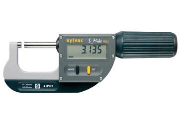 66-102mm Panme đo ngoài điện tử 903-1000