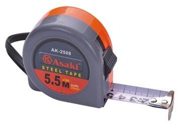 7.5m Thước cuộn Asaki AK-2509