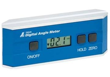 Thước đo nghiêng điện tử có nam châm Shinwa 76486